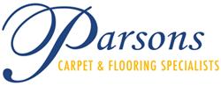 parsons flooring logo