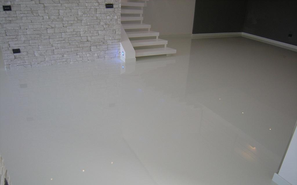 sub floor preparation